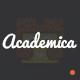 Academica - Education Center WordPress Theme
