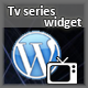 Tv Series Widget