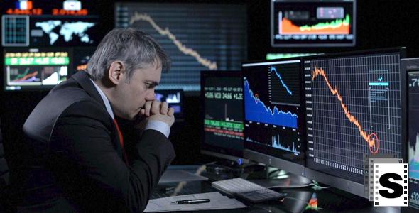 Bad Investment - Business, Corporate Arkistofilmit