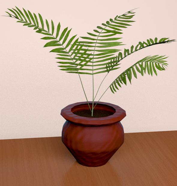 Flower - 3DOcean Item for Sale