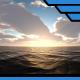 Cloudy Ocean Day 5 - HDRI