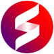 Rising Piano Logo