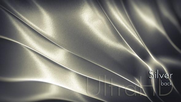 Elegantti Silver Motion Tausta - Abstract Taustat Motion Graphics
