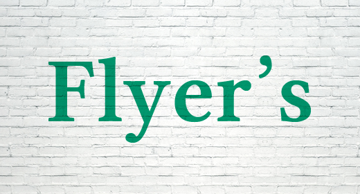 Flyer's