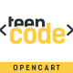 Lexus TeenCode - Advanced Responsive Opencart theme for Fashion