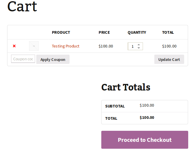 how to embed code in woocommerce order received page