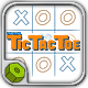 Ultimate Tic Tac Toe - HTML5 Game