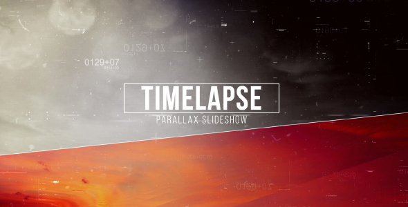 Download Timelapse Parallax Slideshow nulled download