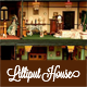 Lilliput House–Traditional Style WP Theme for Online Shop + RTL (Shopping) Download