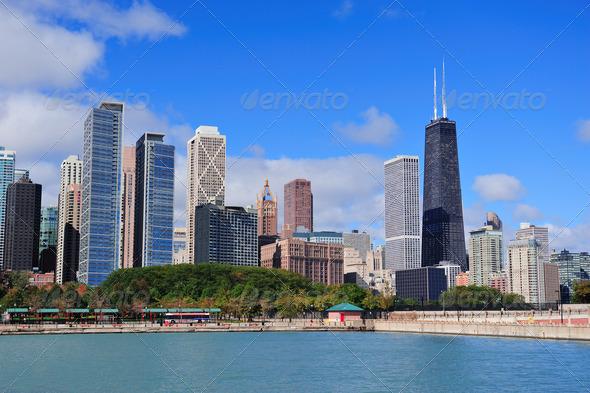 PhotoDune Chicago 1624017