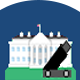 Missile Command: Protect the White House (Games) Download