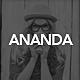 Ananda Business Keynote Presentation