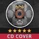 Full Traptaz CD Cover Album Artwork