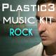 Energetic Rock Kit