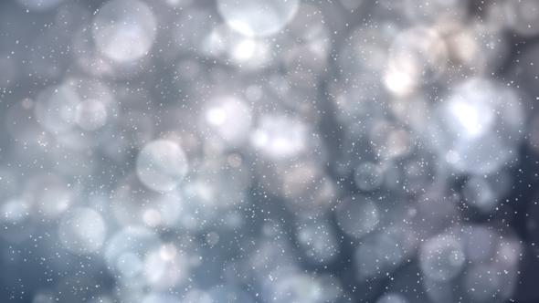 Joulun Cycle Tausta - Light Taustat Motion Graphics