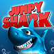 Jumpy Shark Source Code (Construct 2)