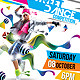 Street Dance Flyer Template - GraphicRiver Item for Sale