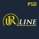 Urline - Creative Business PSD Template