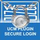 UCM Plugin: Secure Login