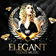 Elegant Music MixTape