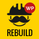 ReBuild - WP Construction & Building Business Theme