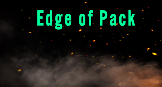 Edge of Pack