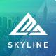 Skyline - Responsive Multi-Purpose WordPress Theme