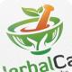 Herbal Care - Logo Template