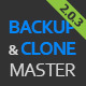 WordPress Backup & Clone Master