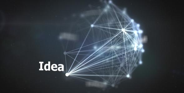 VideoHive Plexus Energy Intro 1627209