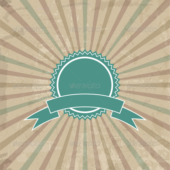 Vintage Retro Background - Backgrounds Decorative