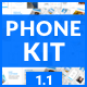 Phone Presentation Kit