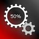 Gears Preloader - ActiveDen Item for Sale