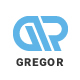 Gregor - Multipurpose PSD Template