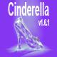 Cinderella - Responsive Blogger Template