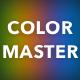 Color Master Plugin for Sketch