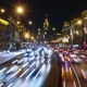 Traffic  - Moscow, Garden Ring Road