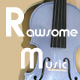 Rawsome_Music