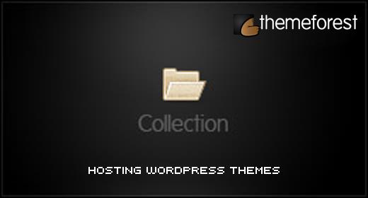 Best Hosting WordPress Themes 2016