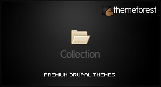 Premium Drupal Themes 2016