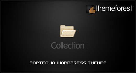 Best Portfolio WordPress Themes 2016