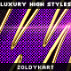 High Deluxe Styles