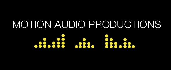 MotionAudioProductions