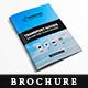 Transportation Business Brochure Template V22