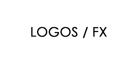 Logos and FX