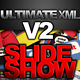 ULTIMATE XML V2 SLIDESHOW - ActiveDen Item for Sale
