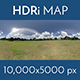 HDRI Sunny Full Panorama TV-0516-7247