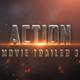 Action Movie Trailer 3