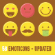 Emoticons - Updated Version