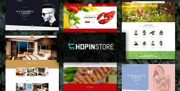 Ap Chopin Shopify Responsive Theme